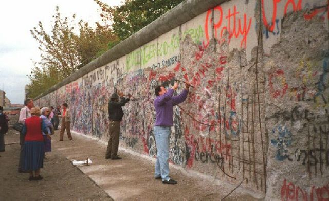 Berlinwall