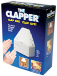 Clapper