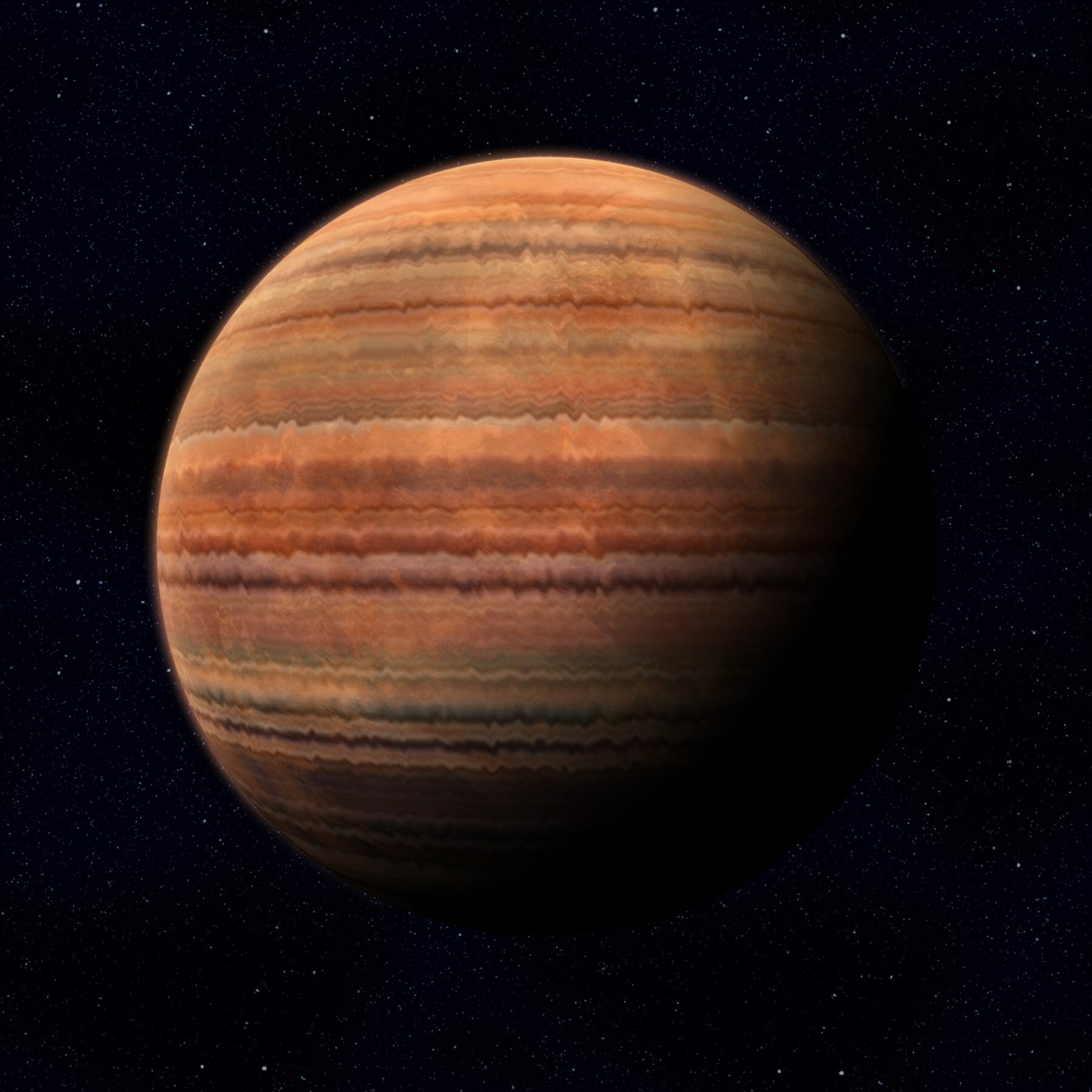 Which Planets Are Gas Giants - Pics about space