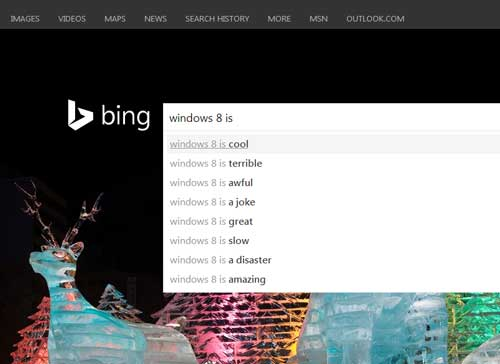 bing-search