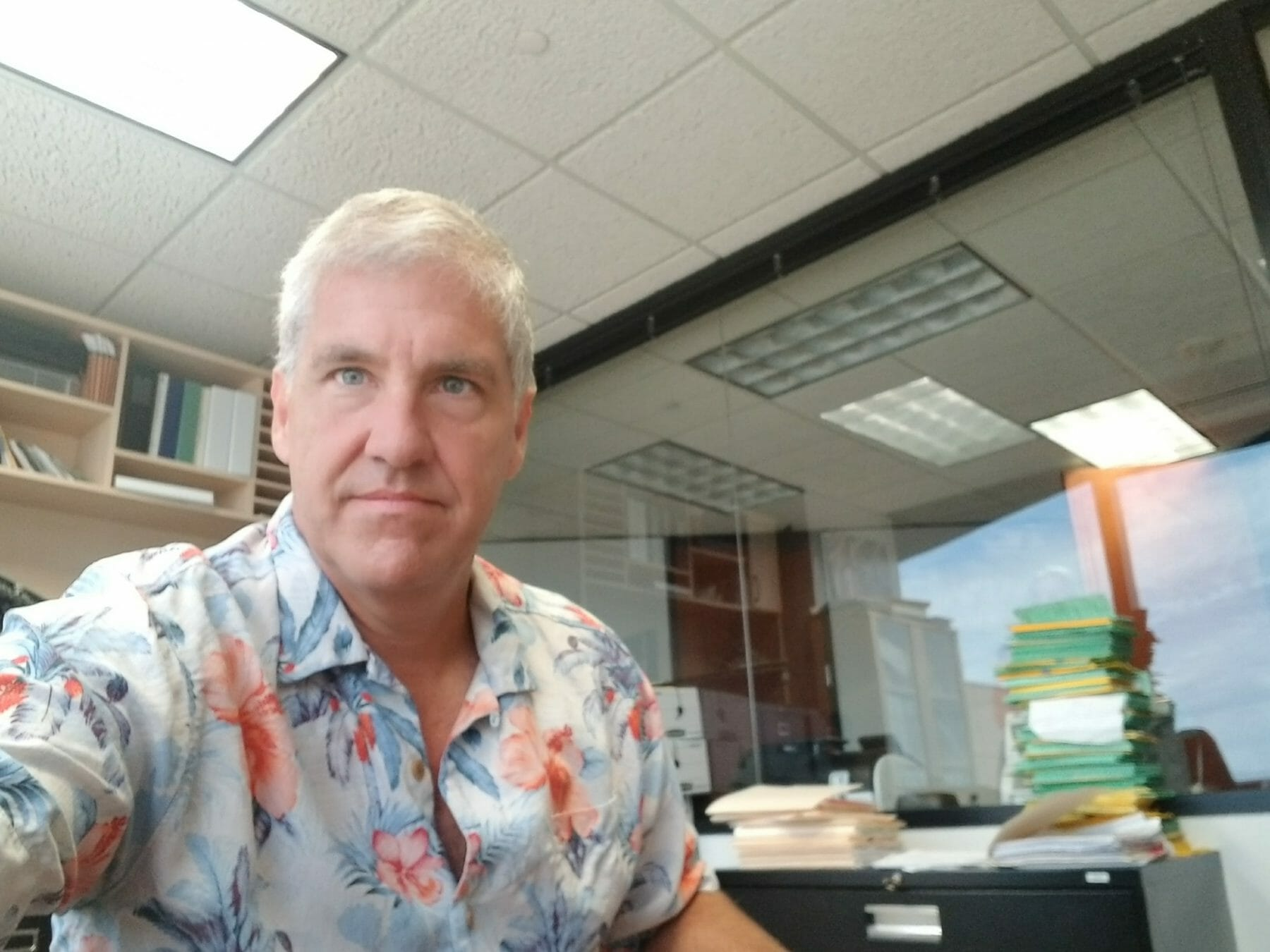 2008 01 31 the libertarian party s response to the state of the union address feed - You Have To Respect Hawaiian Shirt Friday