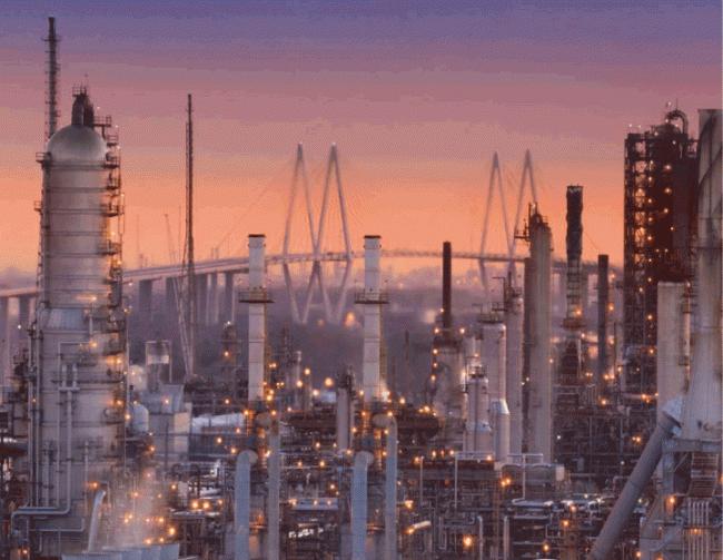 BaytownRefinery